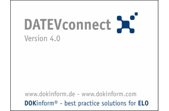 DATEVconnect